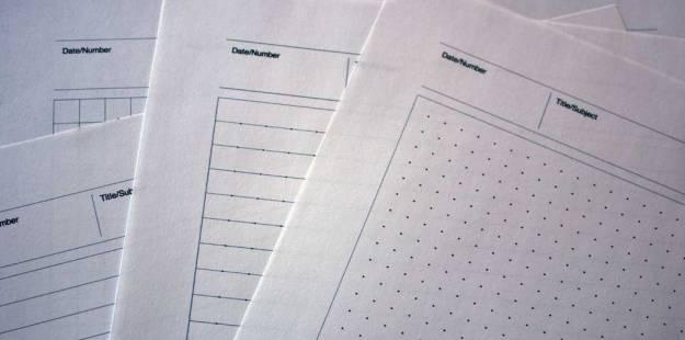 PaperQuik Paper Examples