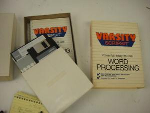 Varsity Scripsit
